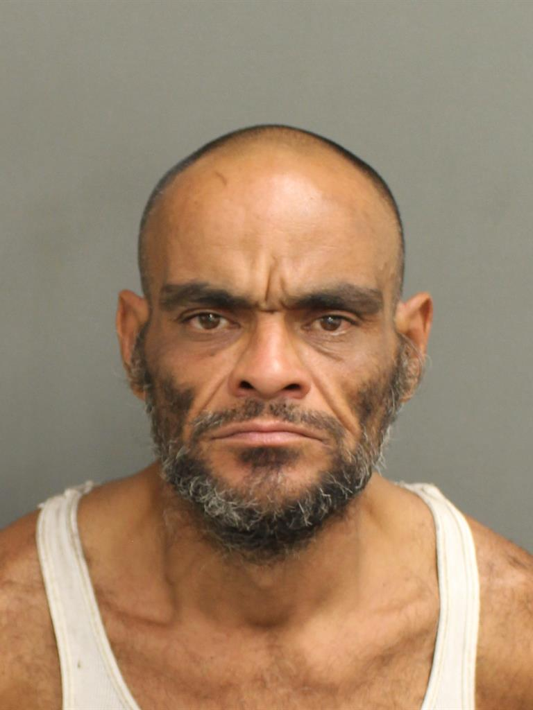 NELSON IVAN FIGUEROA Mugshot / County Arrests / Orange County Arrests