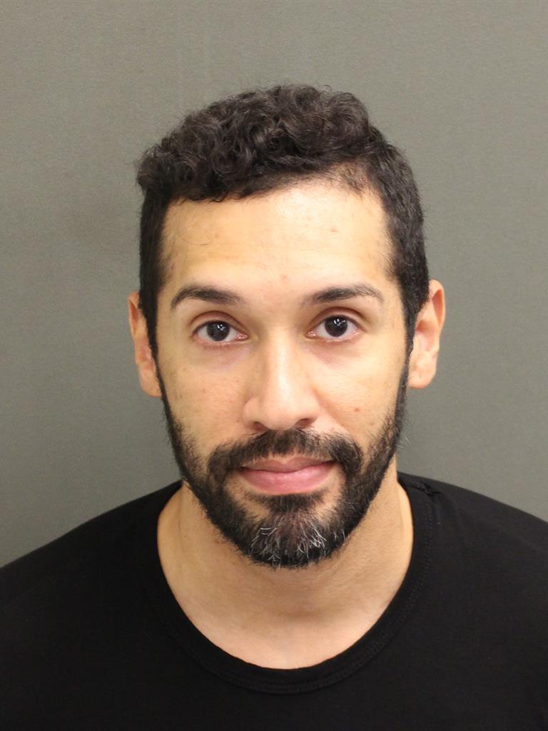 MOTASEM KHALAF Mugshot / County Arrests / Orange County Arrests
