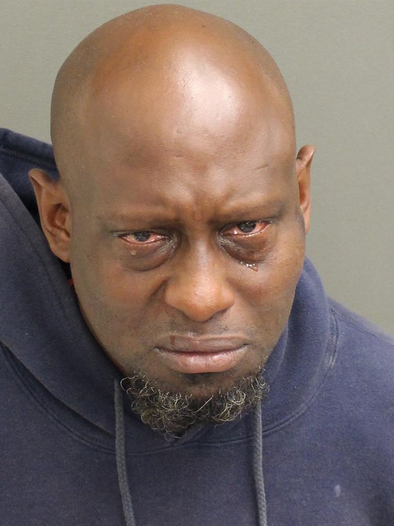 TARIEM ELEBY Mugshot / County Arrests / Orange County Arrests