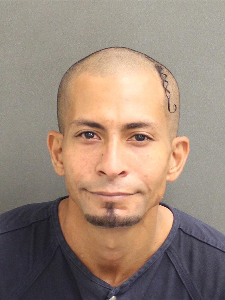 ROBERT SOTOROSARIO Mugshot / County Arrests / Orange County Arrests