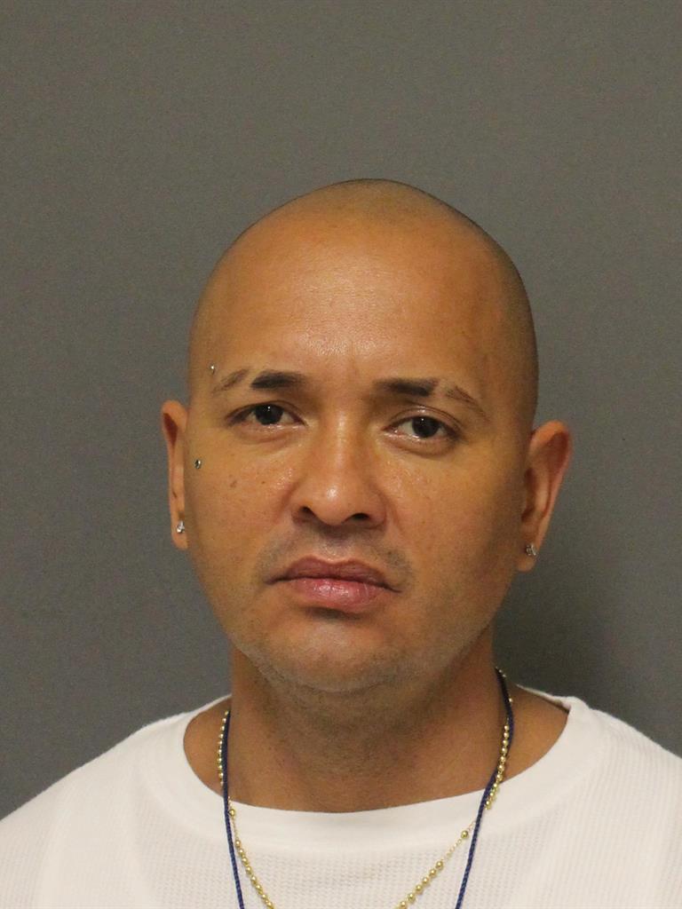 YAIR FABIO RODRIGUEZ Mugshot / County Arrests / Orange County Arrests