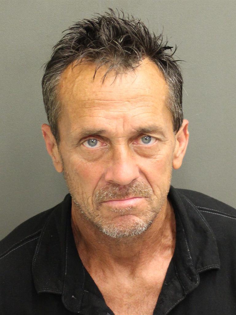 MARK BRYAN GODLEY Mugshot / County Arrests / Orange County Arrests