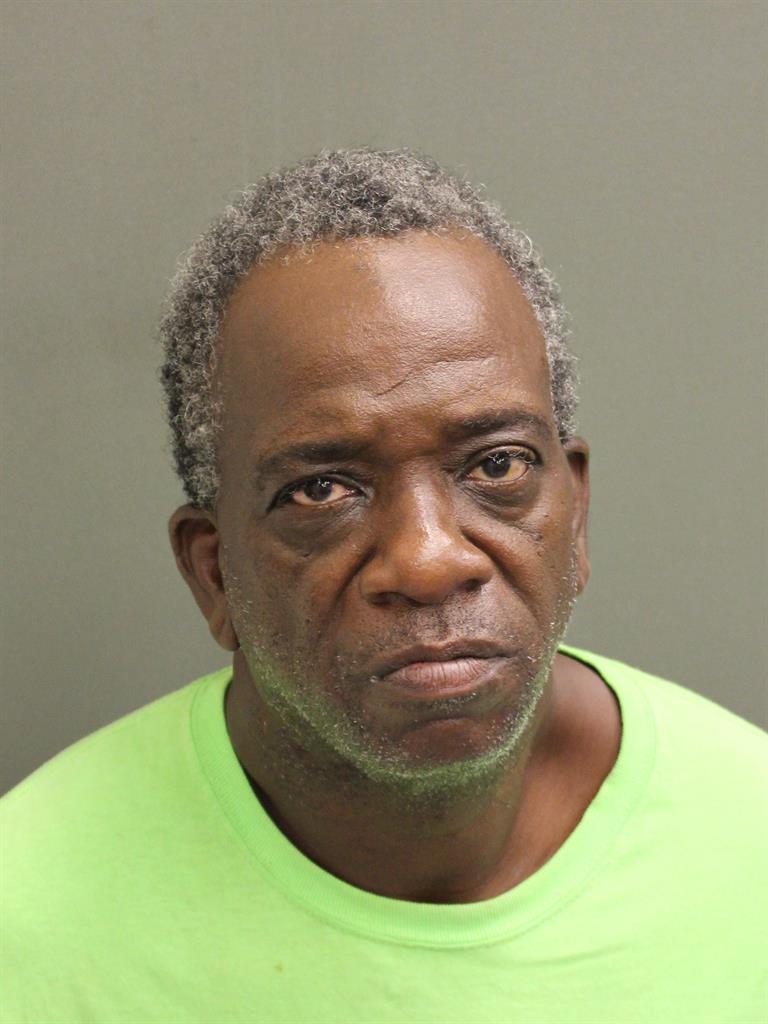 BARRETT COLEMAN Mugshot / County Arrests / Orange County Arrests