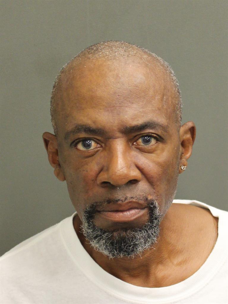 KENNENY LUCAS COLEMAN Mugshot / County Arrests / Orange County Arrests