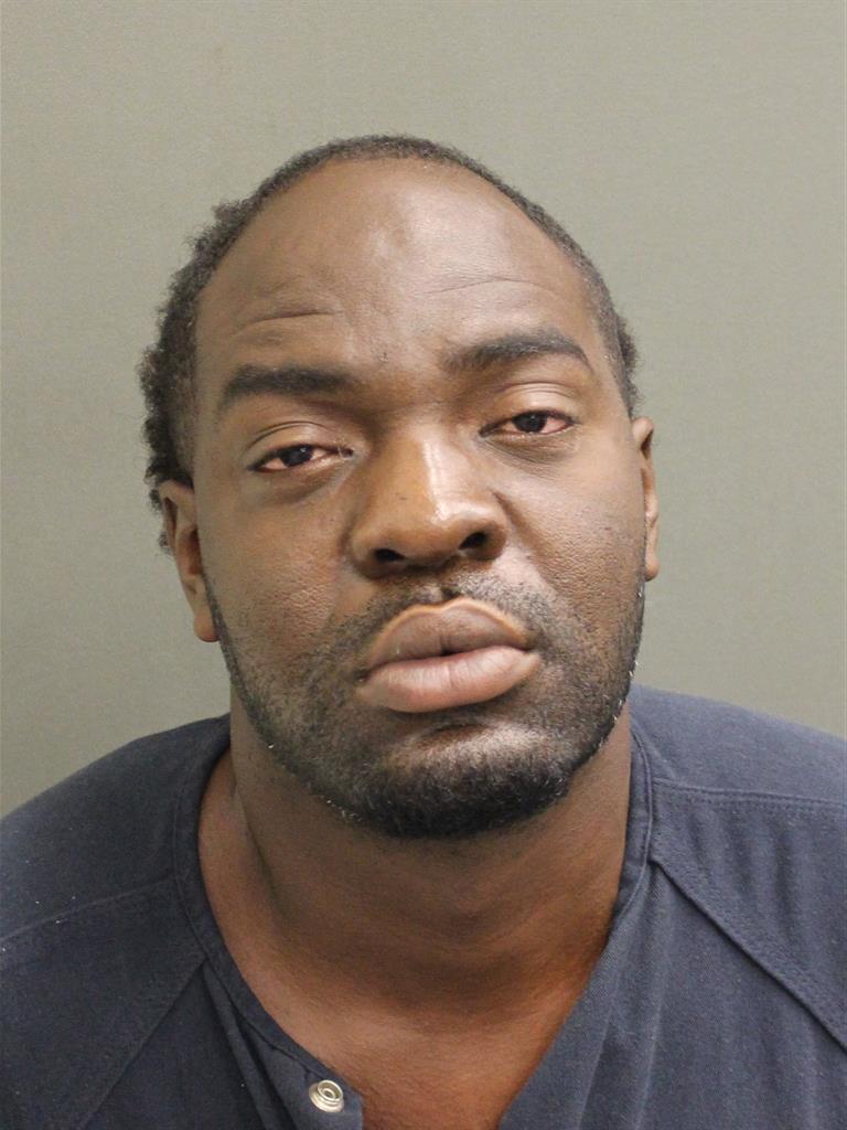 ADRIAN MARQUIS AUSTIN Mugshot / County Arrests / Orange County Arrests