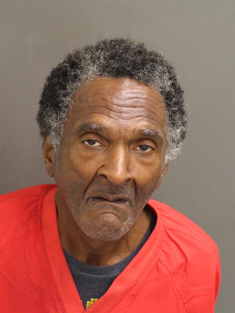 STEAVIE N WILSON Mugshot / County Arrests / Orange County Arrests