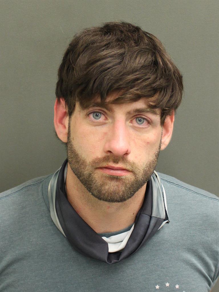 ROBERT LEE III WINSTEAD Mugshot / County Arrests / Orange County Arrests
