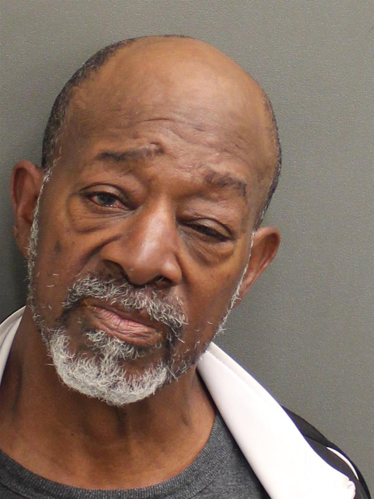 MICHAEL JOHNSON Mugshot / County Arrests / Orange County Arrests