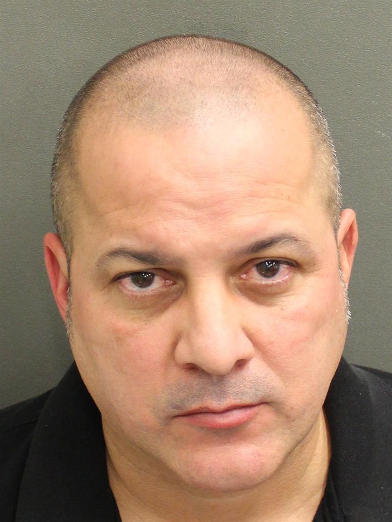 ALEXANDER VIAMONTES ALVAREZ Mugshot / County Arrests / Orange County Arrests