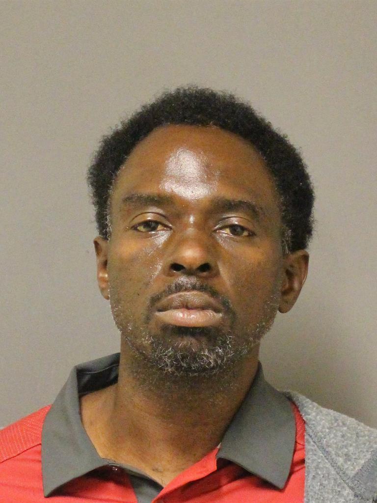 MELVIN LEWIS HOWARD Mugshot / County Arrests / Orange County Arrests