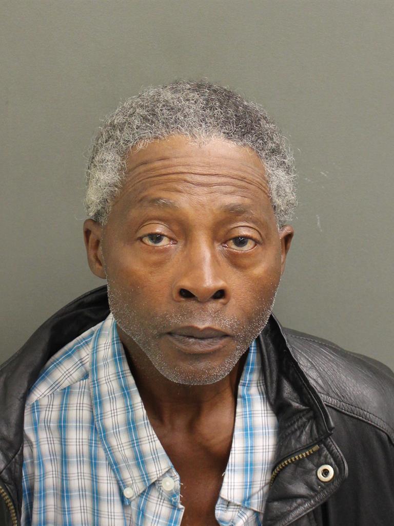 LARRY WILLIS Mugshot / County Arrests / Orange County Arrests