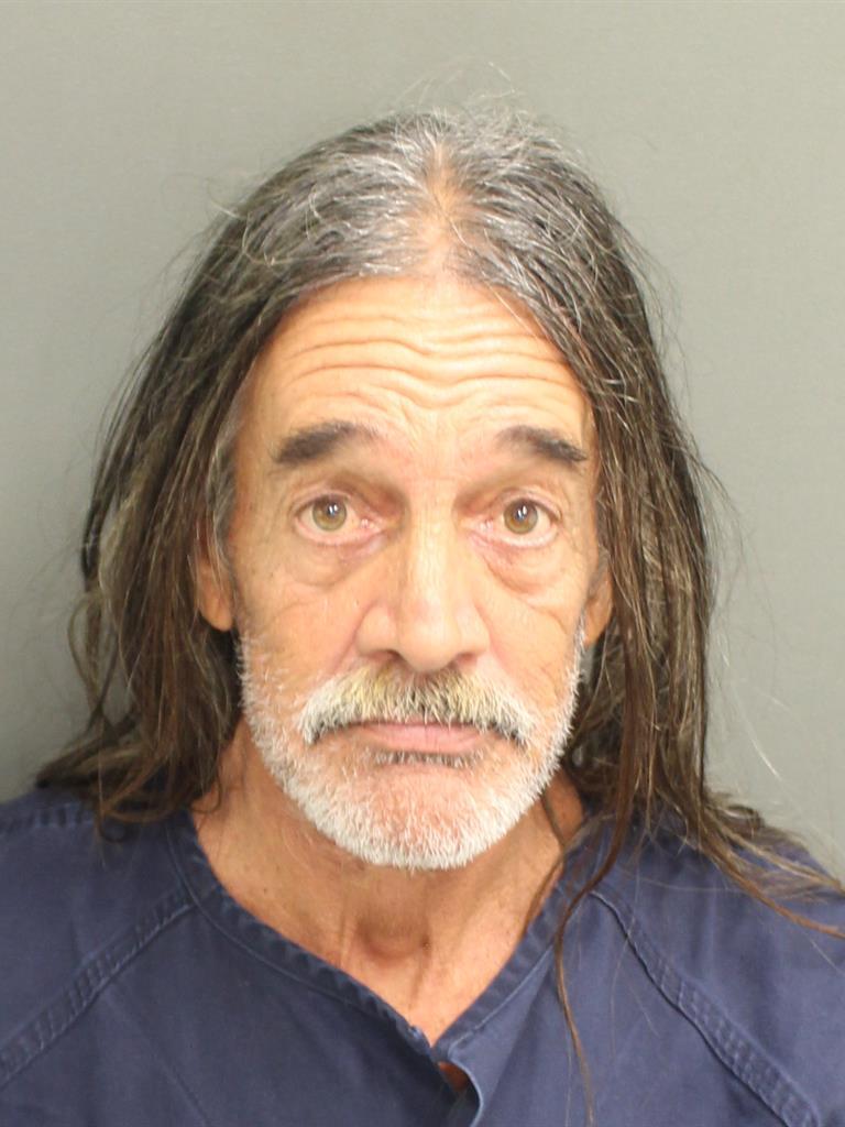 RAYMOND L BORIE Mugshot / County Arrests / Orange County Arrests