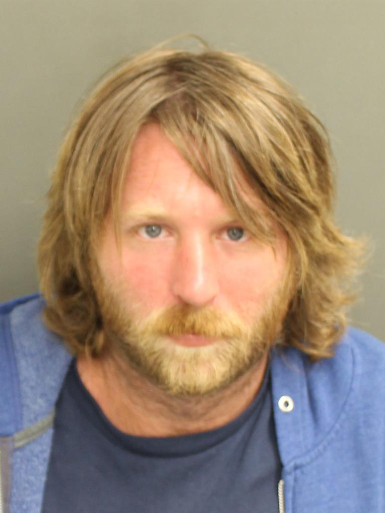 MARK ALAN FOLL Mugshot / County Arrests / Orange County Arrests