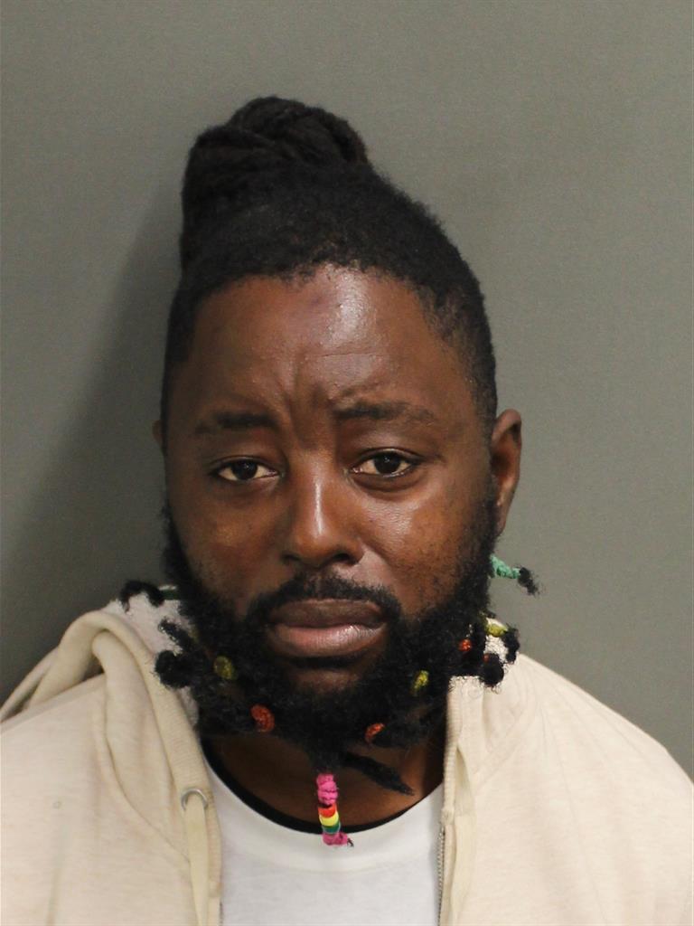 PATRICK ONEAL GREEN Mugshot / County Arrests / Orange County Arrests