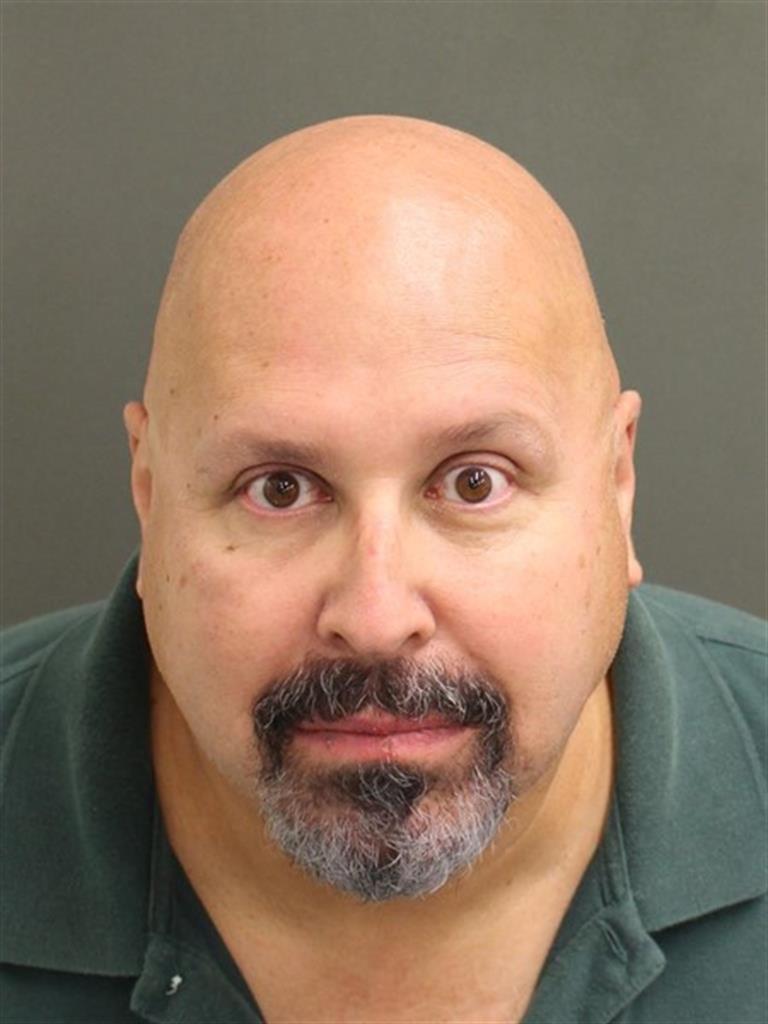 PAUL MICHAEL JACAS Mugshot / County Arrests / Orange County Arrests