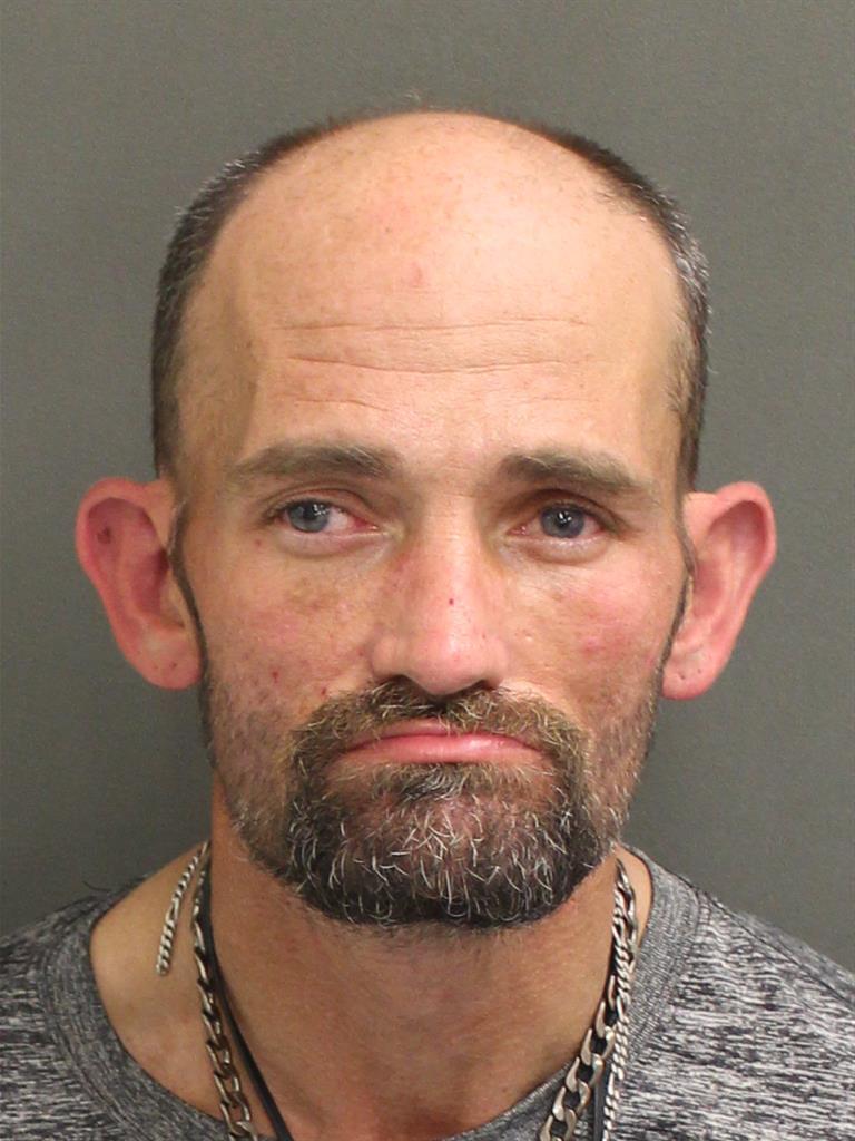 ERWIN TATE Mugshot / County Arrests / Orange County Arrests