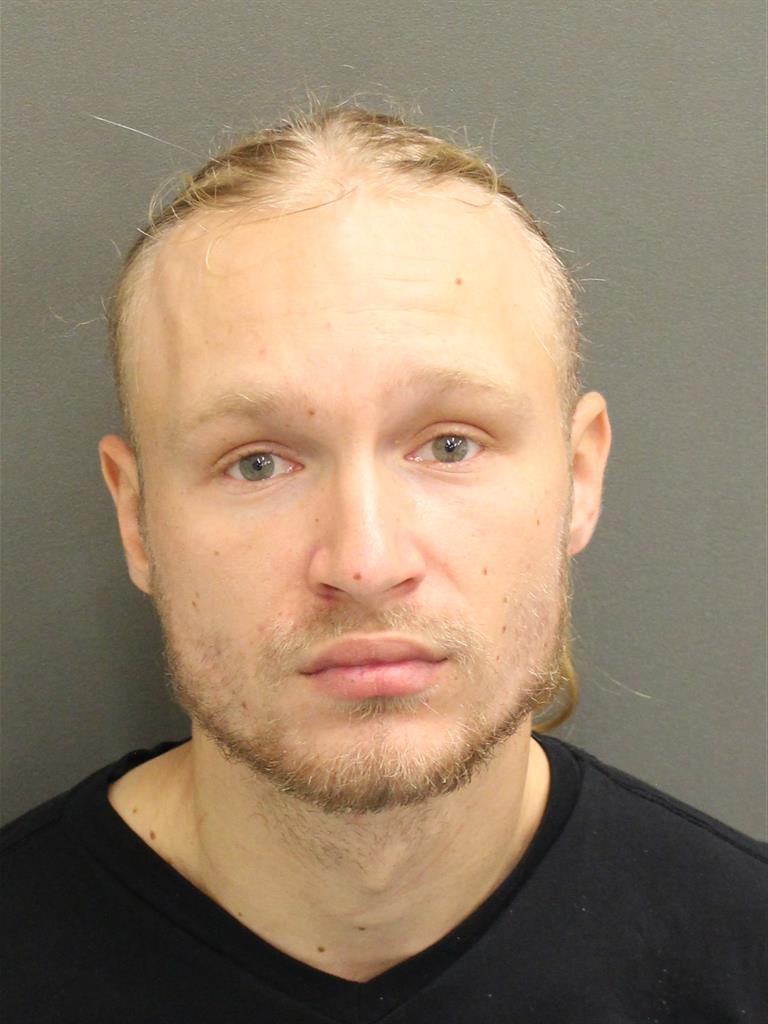 DOMINIC ROA Mugshot / County Arrests / Orange County Arrests