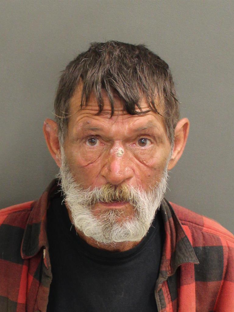 JON MICHAEL BILLHEIMER Mugshot / County Arrests / Orange County Arrests