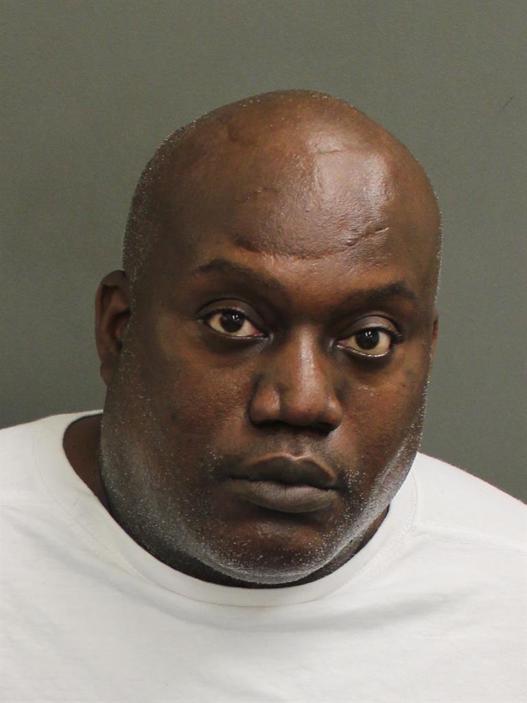 MITCH ABDUL BROWN HARPER Mugshot / County Arrests / Orange County Arrests