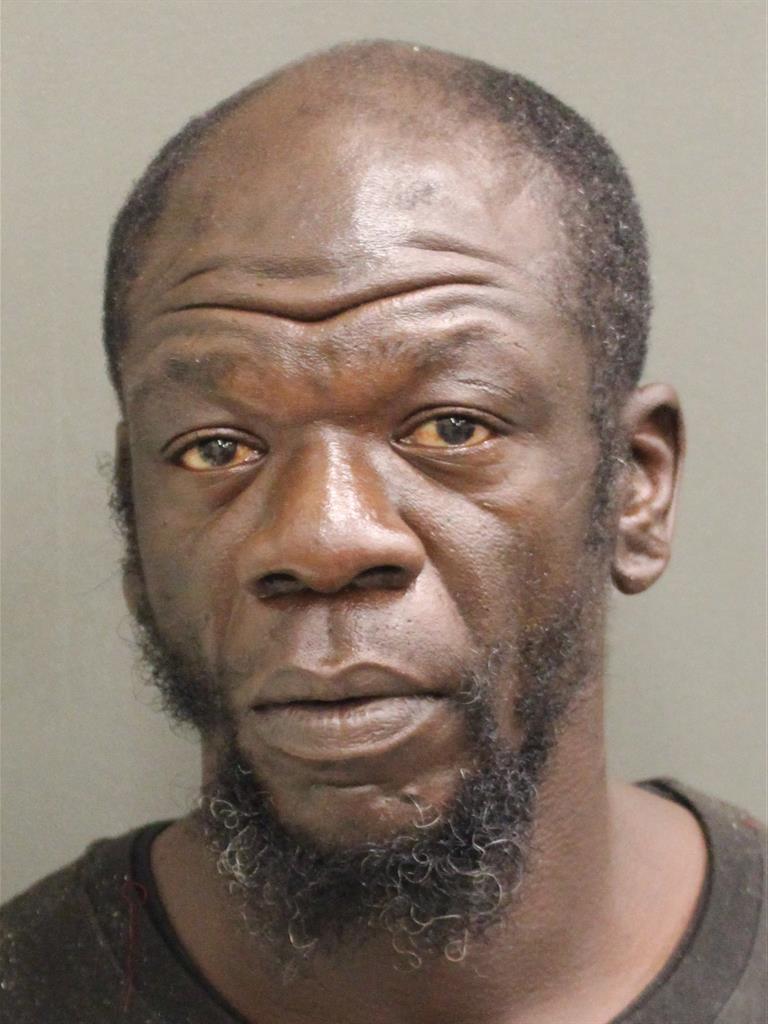 RAYMOND LEE ANDREWS Mugshot / County Arrests / Orange County Arrests