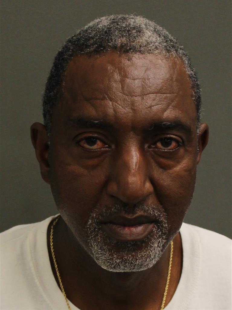 SHERMAN CLARK REDDICK Mugshot / County Arrests / Orange County Arrests