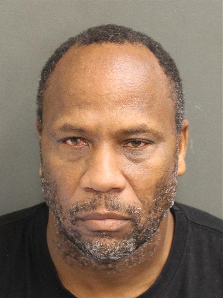 DARRIN LAVEL DAVIS Mugshot / County Arrests / Orange County Arrests