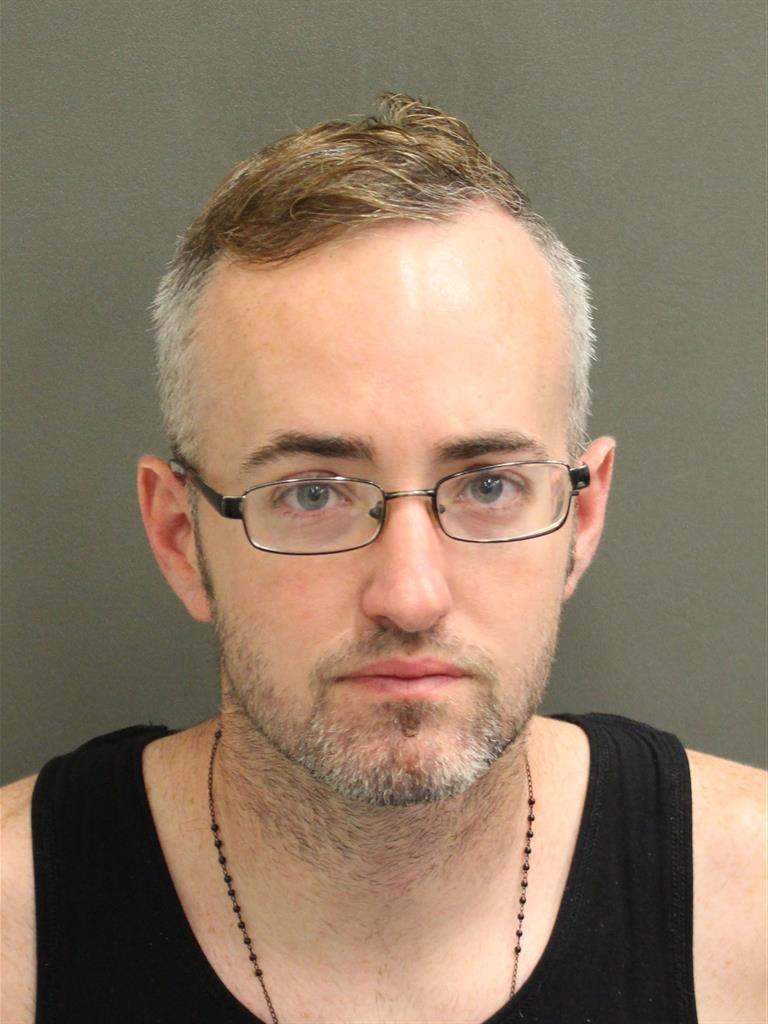 PARKER DAVISMCKEE DOLAN Mugshot / County Arrests / Orange County Arrests