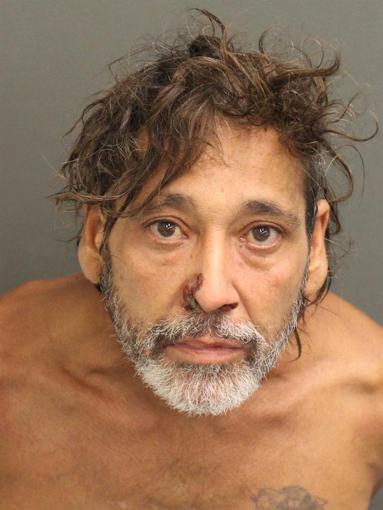 RAYMOND NOEL ACEVEDOROSADO Mugshot / County Arrests / Orange County Arrests