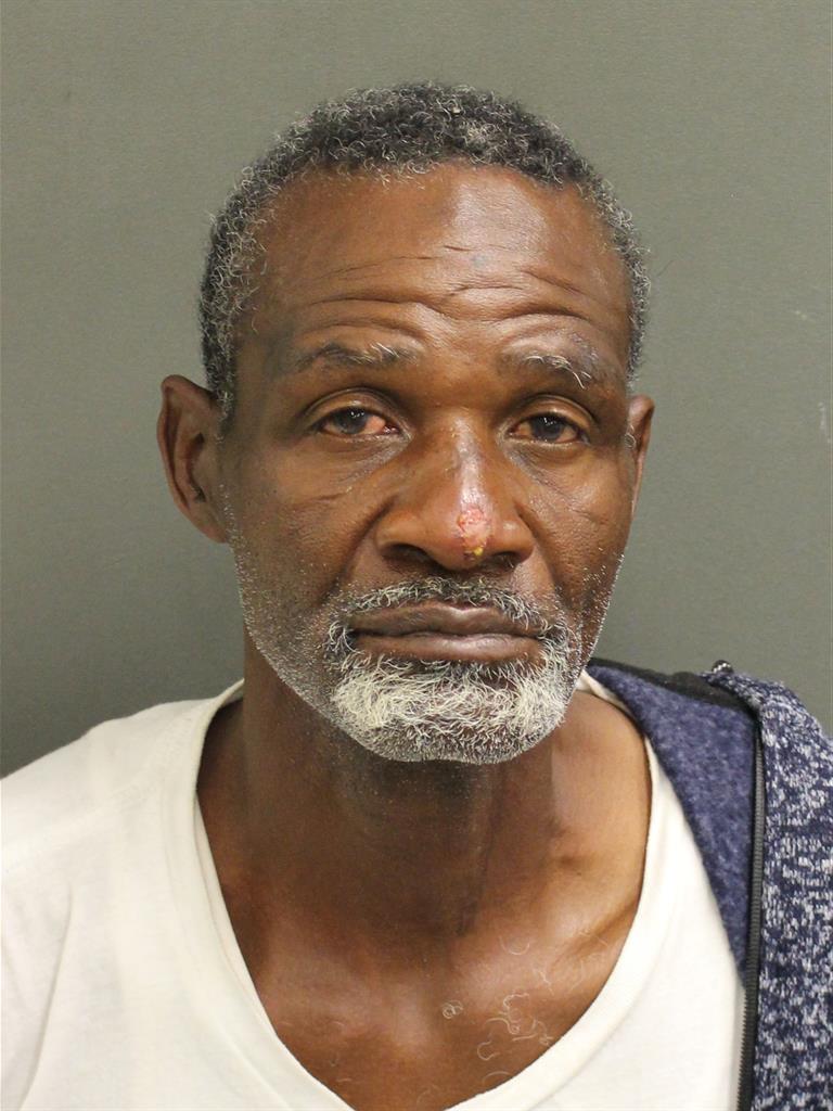 LISMORE WALLACE Mugshot / County Arrests / Orange County Arrests