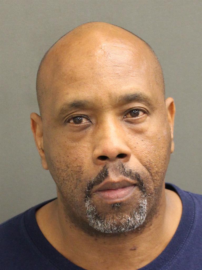 BERNARD E BUTLER Mugshot / County Arrests / Orange County Arrests