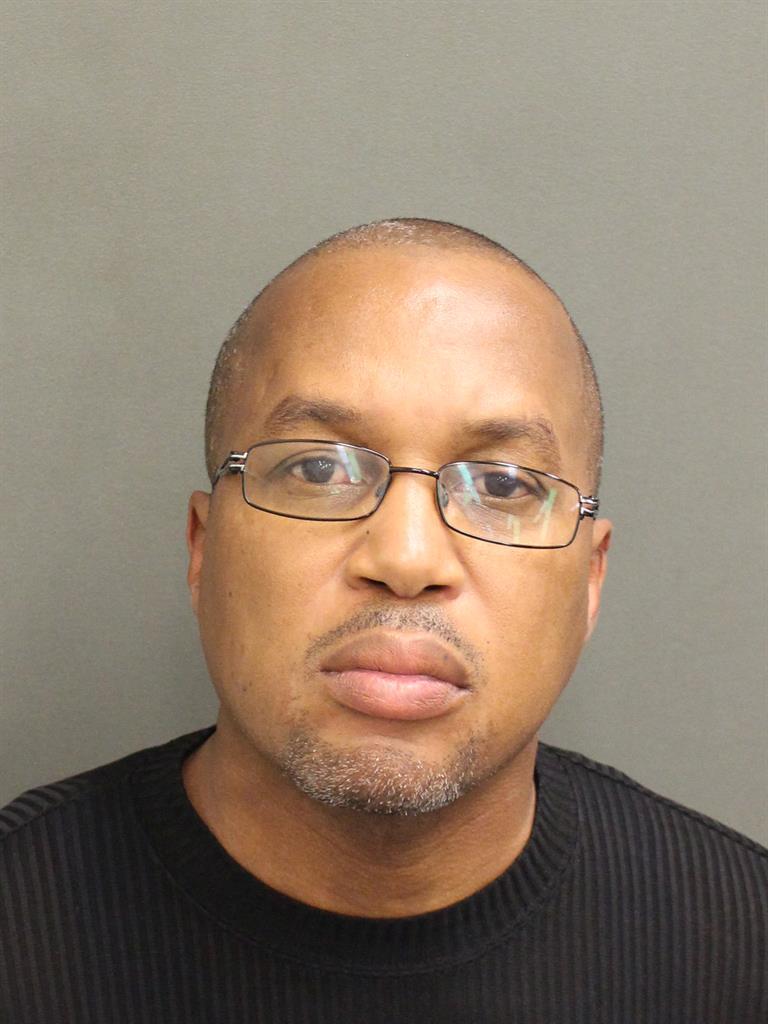 ISHMAEL ANDY MOLYNEAUX Mugshot / County Arrests / Orange County Arrests