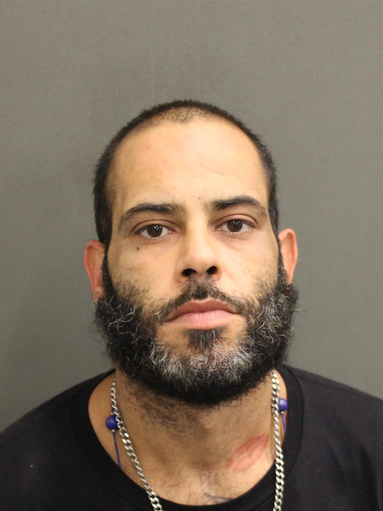 MICHAEL RODRIGUEZ Mugshot / County Arrests / Orange County Arrests