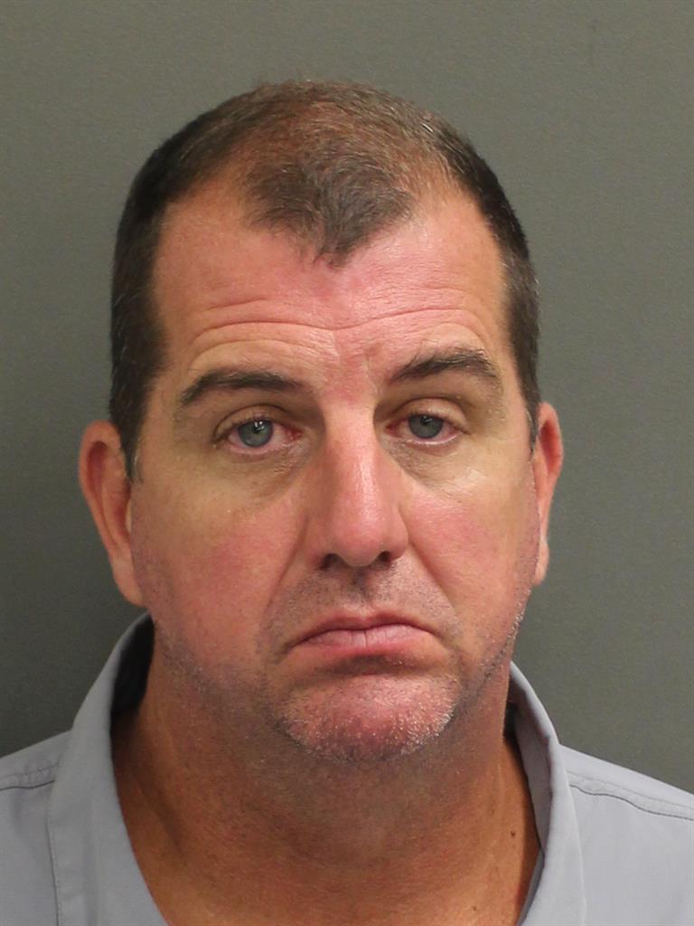 LEE SMITH Mugshot / County Arrests / Orange County Arrests
