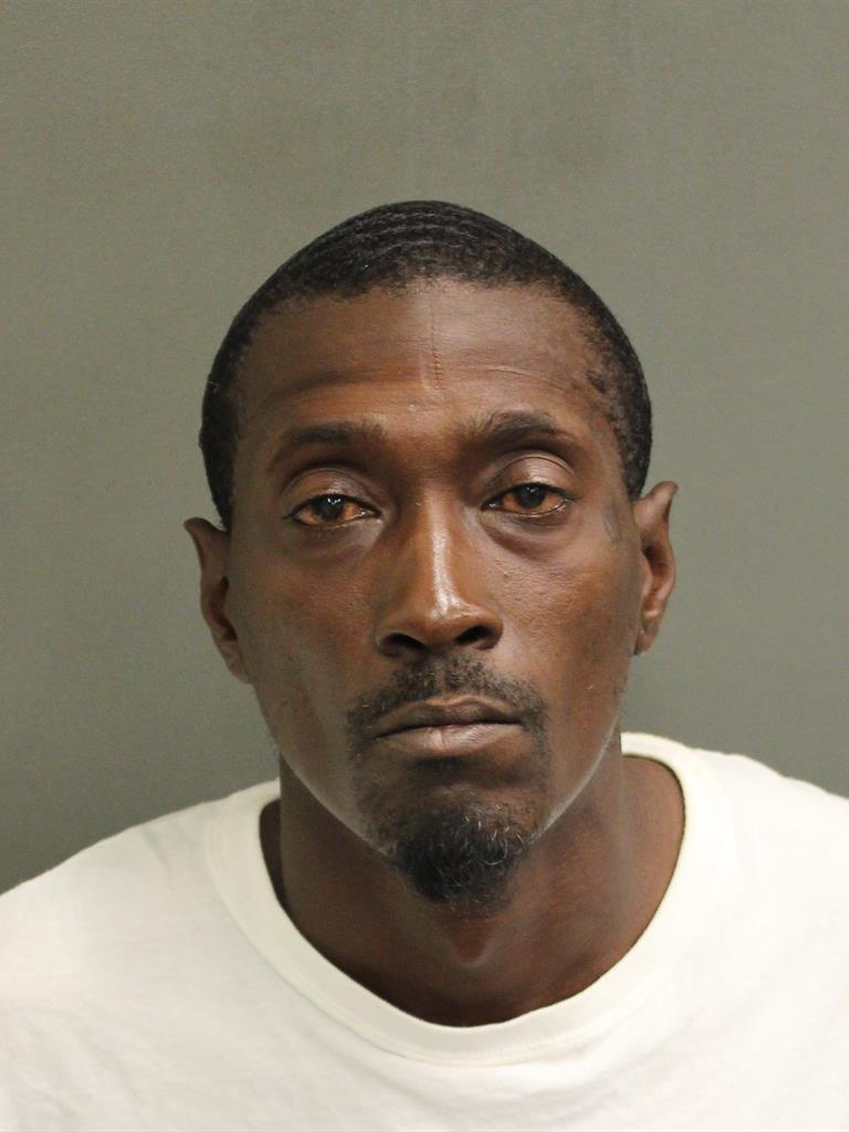 MICHAEL ROSARIO CHALMERS Mugshot / County Arrests / Orange County Arrests