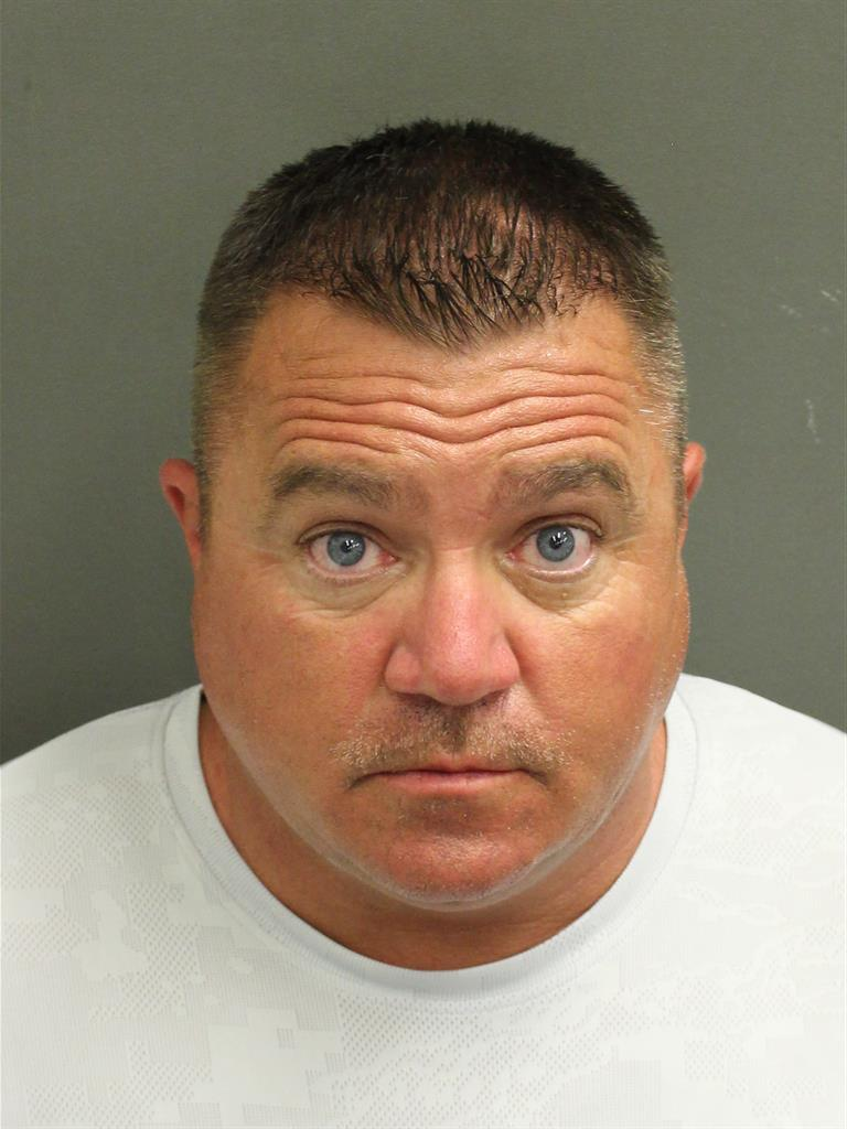 DAVID DWAYNE DEVINE Mugshot / County Arrests / Orange County Arrests