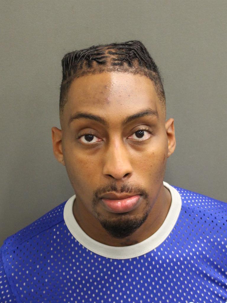 STEVEN GLENN JR NORMAN Mugshot / County Arrests / Orange County Arrests