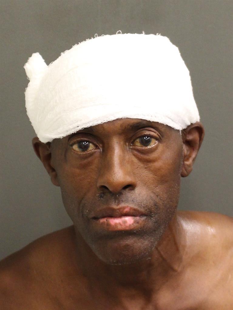 DAVID B FLANDERS Mugshot / County Arrests / Orange County Arrests