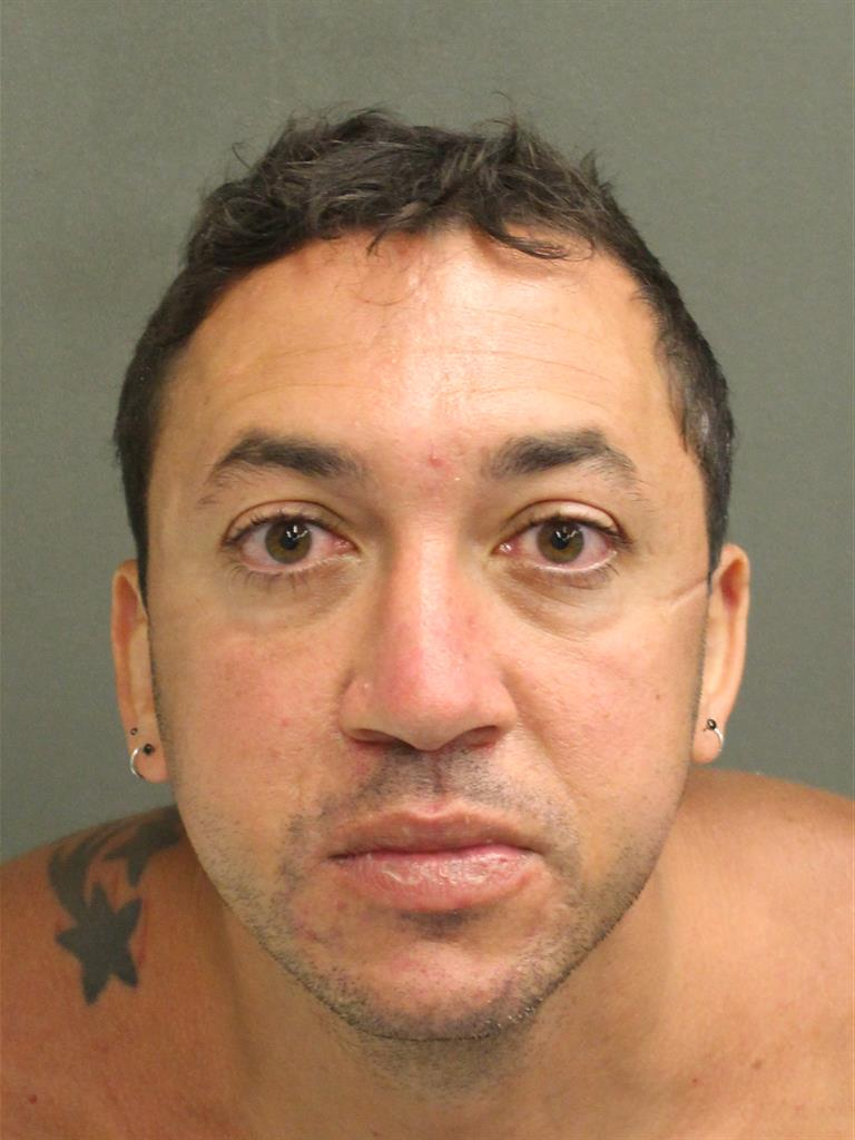 BASSEM ELBAHTITY Mugshot / County Arrests / Orange County Arrests