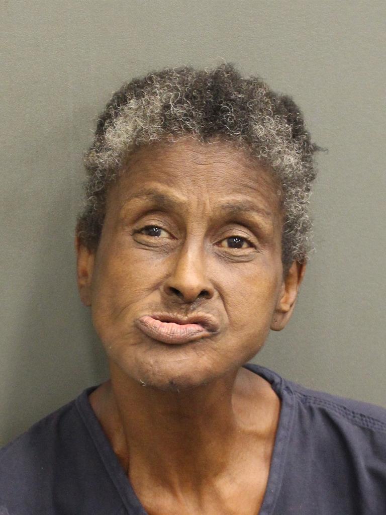LAURA ANN SIMON Mugshot / County Arrests / Orange County Arrests