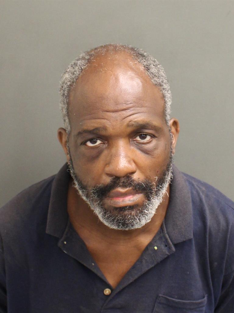 JOSEPH  JR BERRY Mugshot / County Arrests / Orange County Arrests