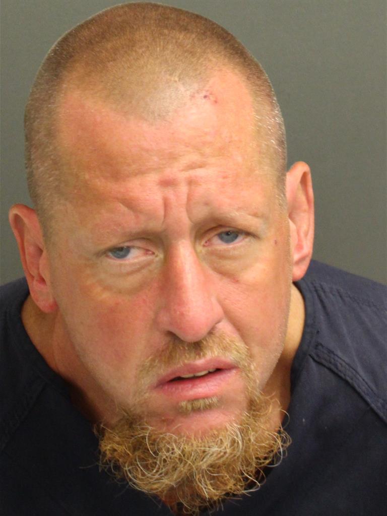 TODD WARREN PILZ Mugshot / County Arrests / Orange County Arrests