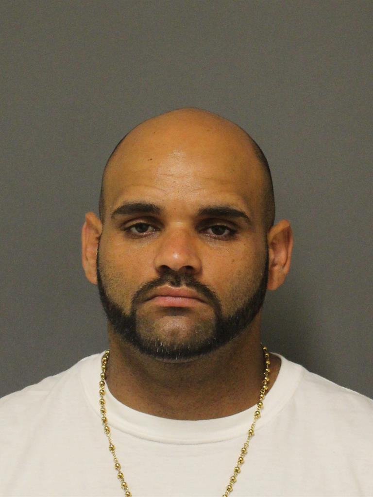 EMERSON HORNEDOSALLES Mugshot / County Arrests / Orange County Arrests