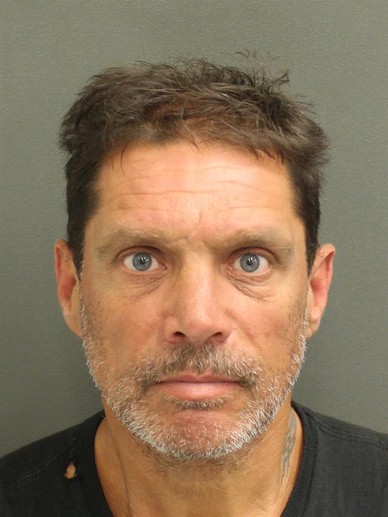 SAMUEL DENISE NOTOBAROLO Mugshot / County Arrests / Orange County Arrests