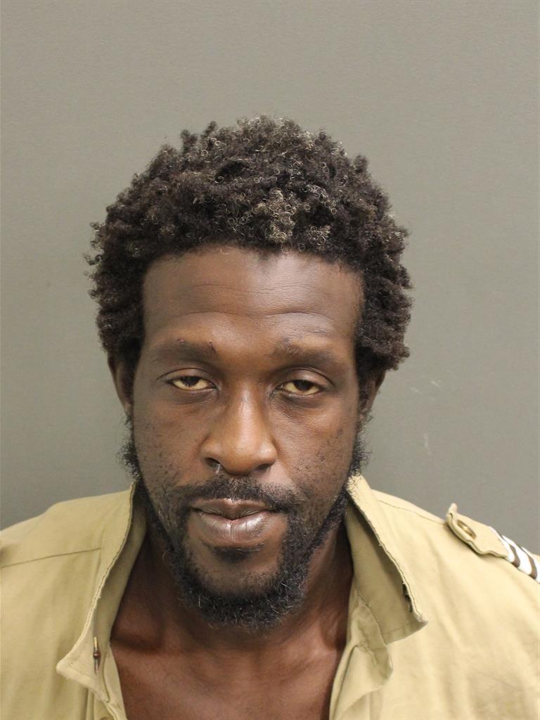 JAMES ARTIS JR JOHNSON Mugshot / County Arrests / Orange County Arrests