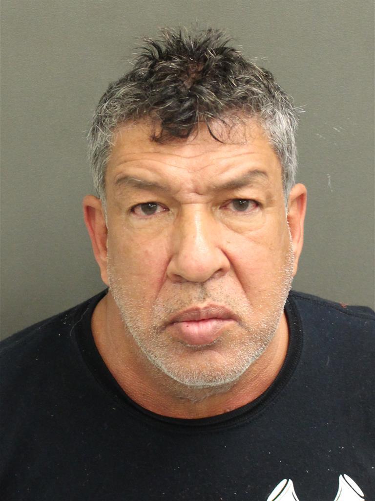 ADAM DALE SNYDER Mugshot / County Arrests / Orange County Arrests