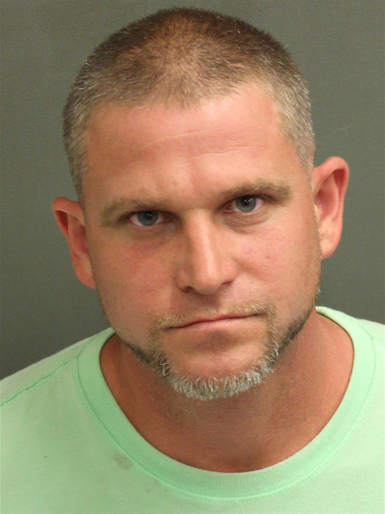 SAMUEL SCOTT LEMIRE Mugshot / County Arrests / Orange County Arrests