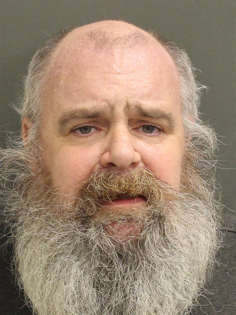 MICHAEL F VIDITO Mugshot / County Arrests / Orange County Arrests