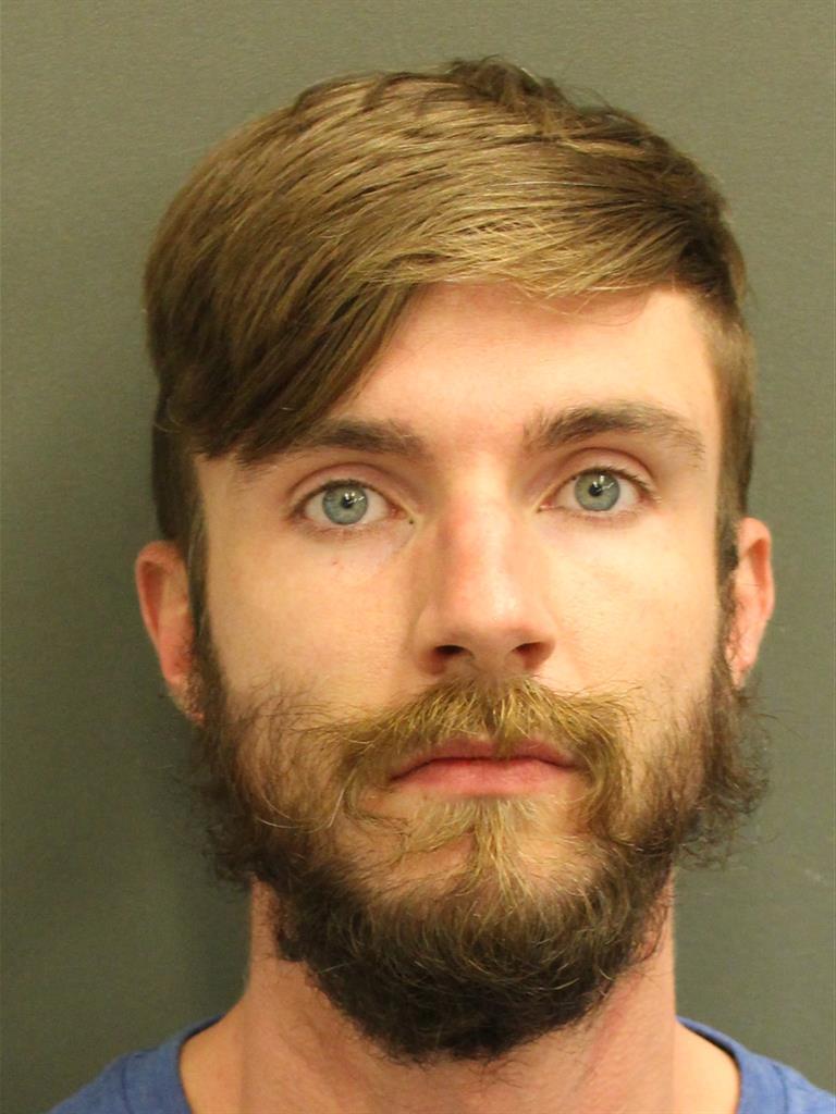 DAVID MICHAEL FREEMAN Mugshot / County Arrests / Orange County Arrests