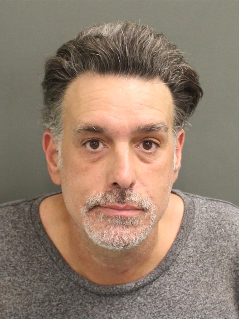 JOHN NICHOLAS MARSHALL Mugshot / County Arrests / Orange County Arrests