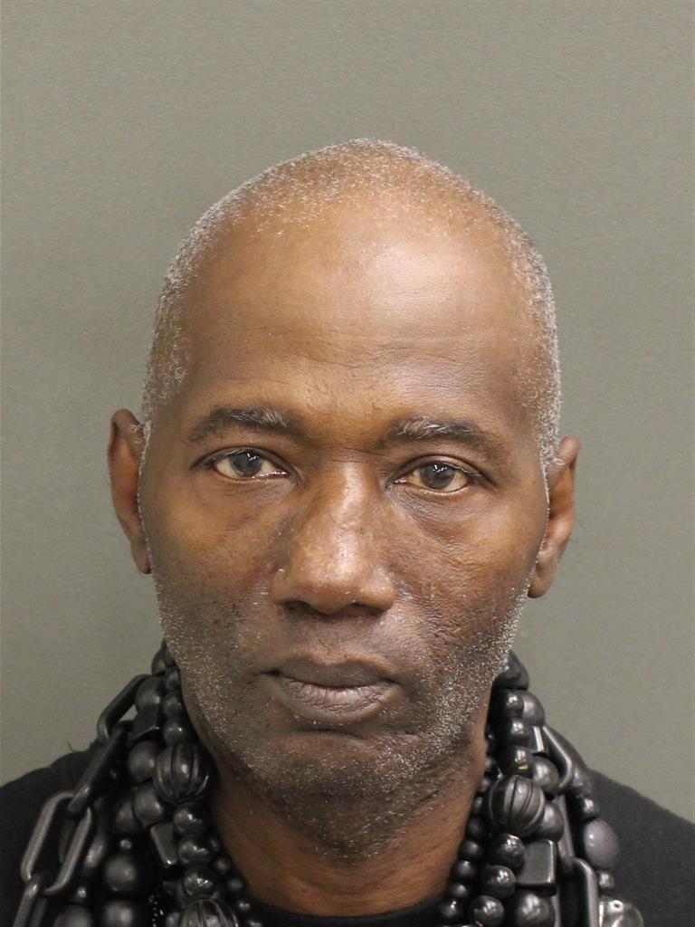 WILLIAM  JR RICHARDSON Mugshot / County Arrests / Orange County Arrests